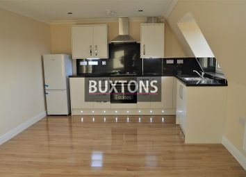 Thumbnail 2 bed flat to rent in Chalvey Road East, Slough, Berkshire.