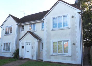 Thumbnail 1 bed flat for sale in Royal Close, Basingstoke, Hampshire