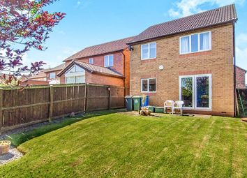 Thumbnail 3 bed detached house for sale in Kinder Corner, Poulton-Le-Fylde