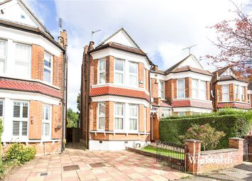 Thumbnail 4 bed semi-detached house to rent in Mountfield Road, Finchley, London