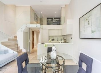 Thumbnail 3 bedroom property to rent in St. Stephens Gardens, London