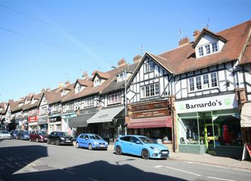 Thumbnail 1 bed flat to rent in Churchfield Road, Chalfont St Peter, Gerrards Cross, Buckinghamshire