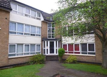 Thumbnail 1 bed flat to rent in Butlers Road, Handsworth Wood, Birmingham