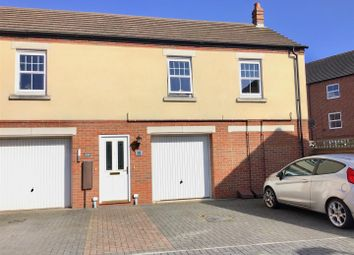 Thumbnail 1 bed flat for sale in The Nettlefolds, Hadley, Telford