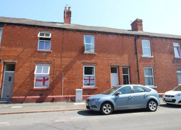 Thumbnail 3 bed terraced house for sale in Brook Street, Carlisle