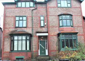 Thumbnail 18 bed shared accommodation to rent in Birch Grove, Manchester