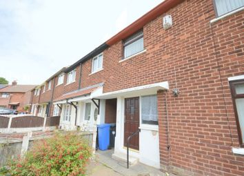 Thumbnail 3 bed terraced house for sale in Regal Crescent, Widnes