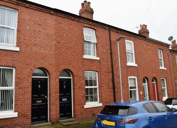 Thumbnail 2 bed terraced house to rent in St. Anns Road, Carlisle