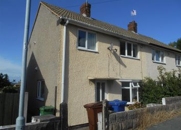 Thumbnail 3 bed semi-detached house to rent in Hislop Road, Rugeley