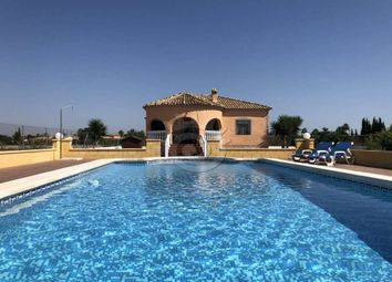 Thumbnail 3 bed villa for sale in Catral Valencia, Catral, Valencia