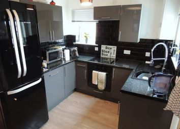 Thumbnail 3 bed semi-detached house to rent in Fairlyn Drive, Mangotsfield, Bristol