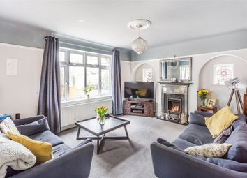 Thumbnail 3 bed detached house for sale in Deepdene Avenue, Dorking, Surrey