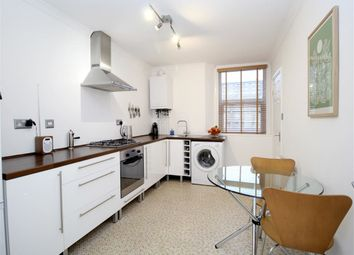 Thumbnail 2 bed flat for sale in St Levan Road, Plymouth