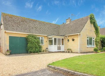 Thumbnail 2 bedroom bungalow for sale in Beacon View, Warminster