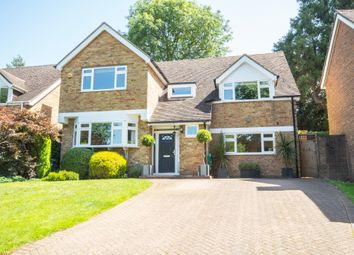 Thumbnail 4 bed detached house for sale in Moss Lane, Pinner, Middlesex