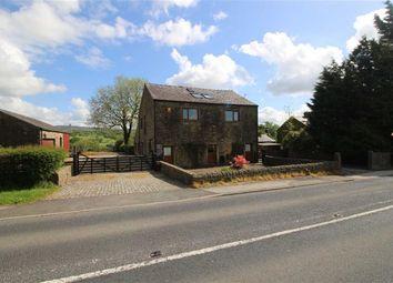 Thumbnail 5 bed barn conversion for sale in Preston Road, Ribchester, Preston