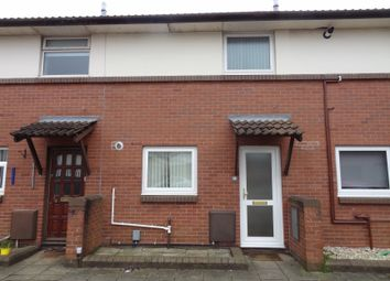 Thumbnail 1 bed terraced house to rent in Heathmead, Cardiff