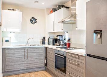 1 bed flat for sale in Bessemer Road, Welwyn Garden City AL7