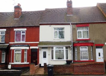 Thumbnail 2 bed property to rent in Tomkinson Road, Nuneaton