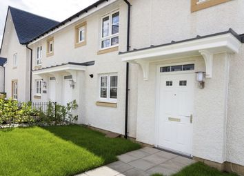 "Thumbnail 3 bedroom end terrace house for sale in ""Brodie"" at Liberton Gardens, Liberton, Edinburgh"
