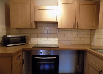 Thumbnail 1 bed flat to rent in Priors Court, Newark Street