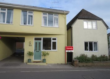 Thumbnail 1 bed flat for sale in High Street, Sixpenny Handley, Salisbury