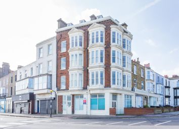 2 bed flat for sale in Cliff Terrace, Margate CT9
