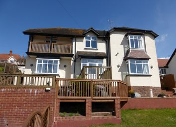 Thumbnail 3 bed flat for sale in The Parks, Minehead