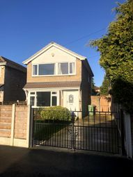 Thumbnail 3 bed detached house to rent in Ossett, Wakefield