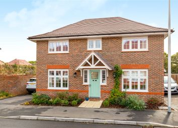 Chaucer Grove, Arborfield Green, Reading RG2. 4 bed detached house for sale