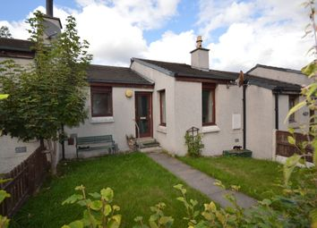 Thumbnail 1 bed bungalow for sale in Beachen Court, Grantown-On-Spey