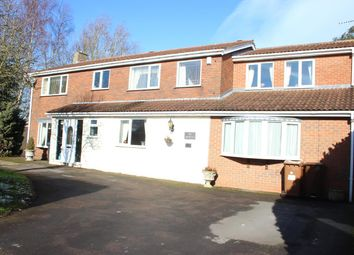 Thumbnail 6 bed detached house for sale in Outlands Drive, Hinckley