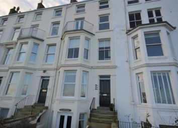 Thumbnail 1 bed flat to rent in The Crescent, Filey