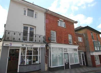 Thumbnail 1 bed flat to rent in Market Place, North Walsham