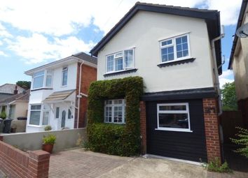 2 bed detached house for sale in Heather Road, Bournemouth BH10