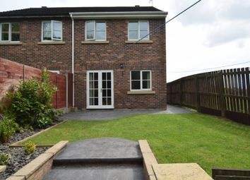 Thumbnail 3 bed semi-detached house for sale in Redshaw Avenue, Barrow-In-Furness