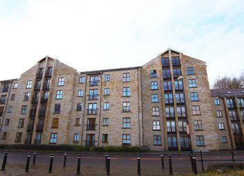 Thumbnail 2 bed flat for sale in Lune Square, Damside Street, Lancaster