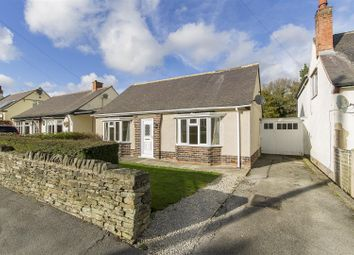 Thumbnail 2 bedroom detached bungalow for sale in Westbourne Grove, Brampton, Chesterfield
