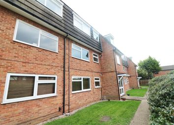 Thumbnail 2 bed flat for sale in Rosedale Way, Cheshunt, Waltham Cross, Hertfordshire