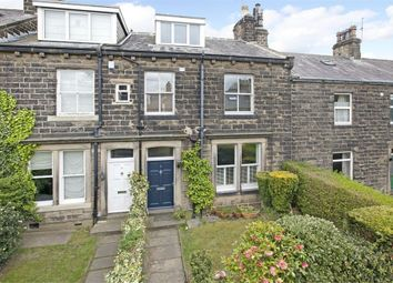 Thumbnail 4 bed detached house for sale in 6 Lister Street, Ilkley, West Yorkshire