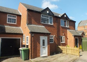 Thumbnail 4 bed terraced house to rent in Chapel Fold, Leeds, West Yorkshire