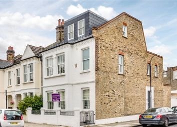 Thumbnail 5 bed end terrace house for sale in Wardo Avenue, Munster Village, London