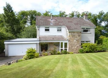 Thumbnail 4 bedroom detached house for sale in Langley Place, Perth, Perthshire