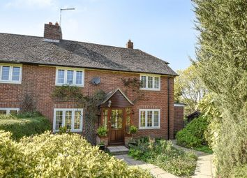 3 bed semi-detached house for sale in Westbrook Street, Blewbury, Didcot OX11