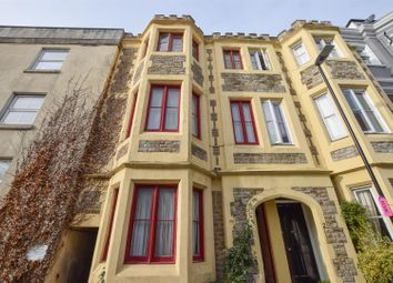 Thumbnail 4 bed terraced house for sale in Magdalen Road, St. Leonards-On-Sea