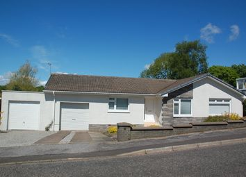 Thumbnail 3 bed detached bungalow for sale in 27 Boreland Road, Kirkcudbright