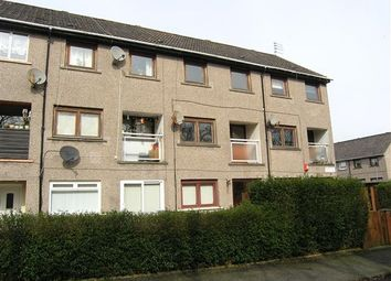 Thumbnail 3 bed maisonette for sale in Fernbrae Avenue, Rutherglen, Glasgow