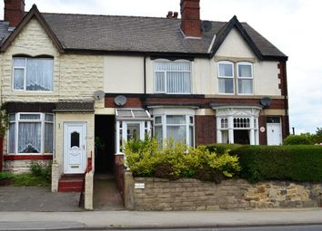 Thumbnail 3 bed terraced house for sale in 2 Highfield Villas, Doncaster Road, Thrybergh