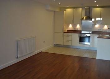 2 bed flat to rent in John Thornycroft Road, Centenary Quay, Woolston, Southampton, Hampshire SO19