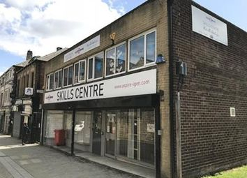 Thumbnail Office for sale in 11 Regent Street South, Barnsley